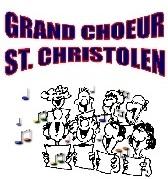 Gd Choeur St Christ