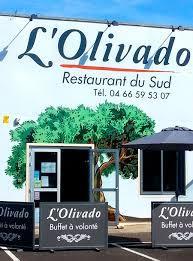Restaurant L'Olivado