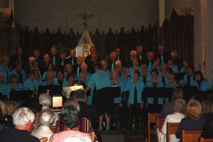 Un concert classique à Milhaud