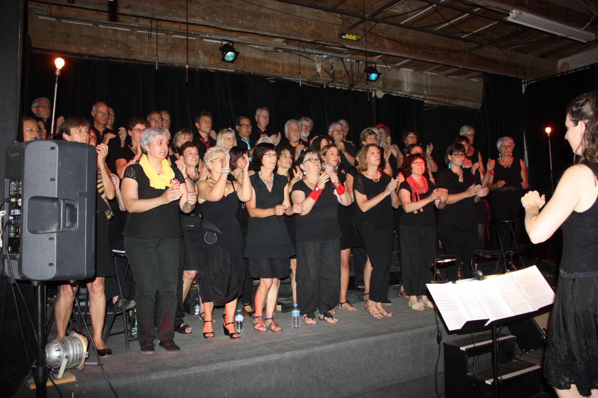 Concert du 10