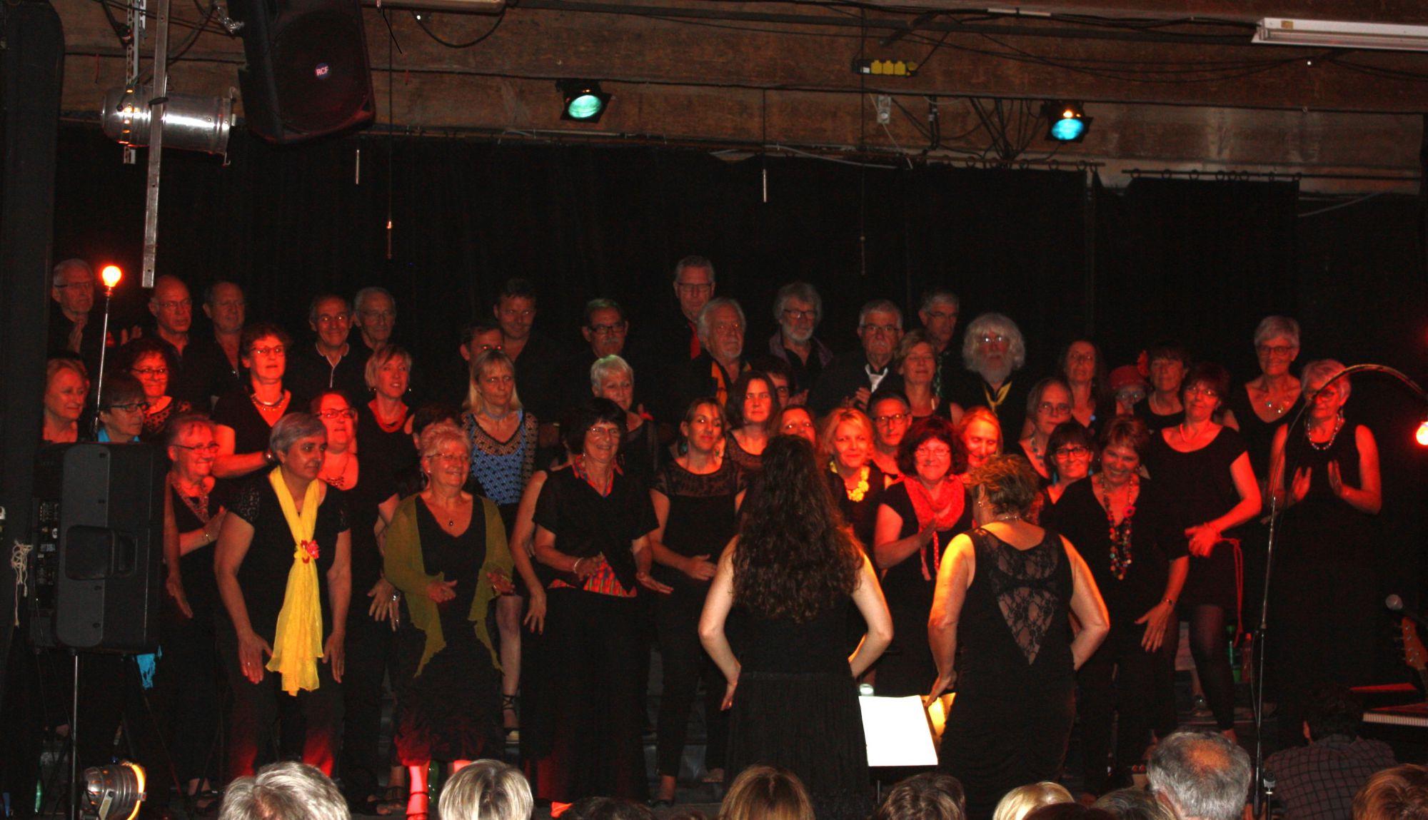 Concert du 9