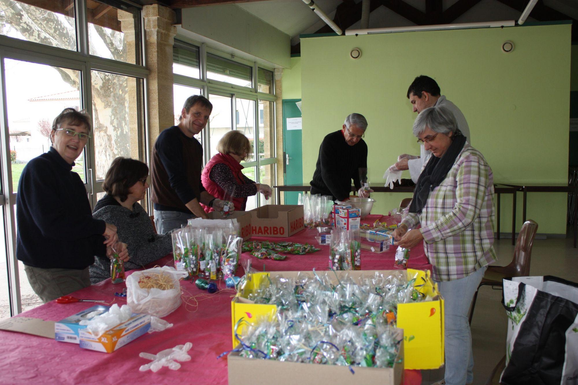 Atelier Bonbons