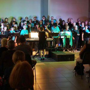 Concert à Redessan