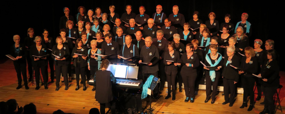 Concert Saint-Gilles - Mars 2020